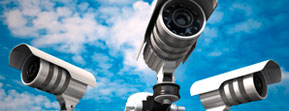 CCTV systems - Waldon Security