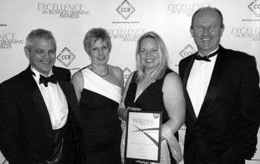 Excellence in Business Award
