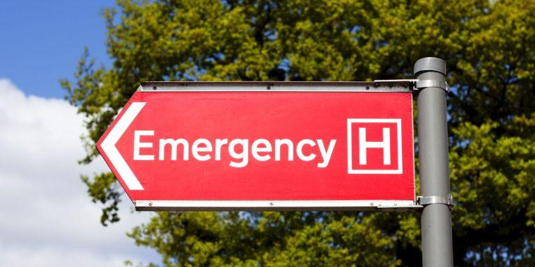 Treliske Hospital