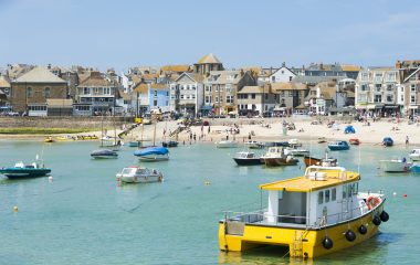 Waldon Security works in St Ives