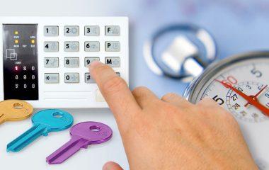 Update your keyholder information - Waldon Security