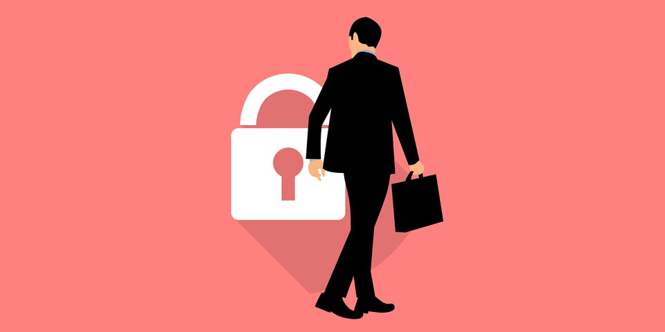 6 Tips to improve security at your business - Waldon Security / St Austell