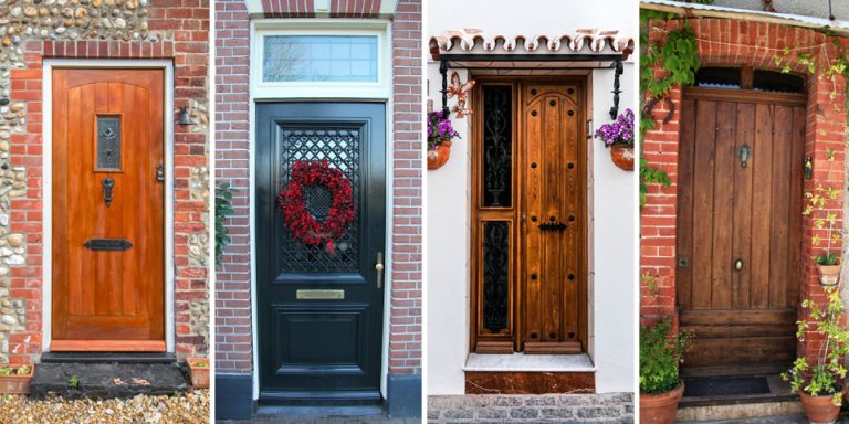 Is your front door secure? - Waldon Security - St Austell