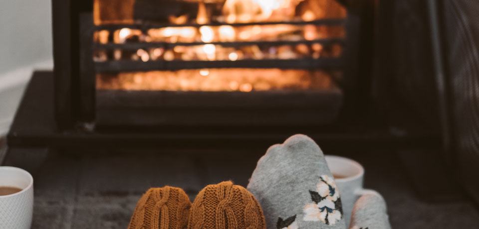 Helping you stay safe from fire during winter - Waldon Security