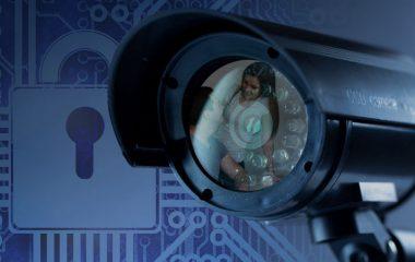 Keeping CCTV footage secure