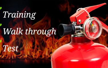 Fire Safety Checklist by Waldon Security